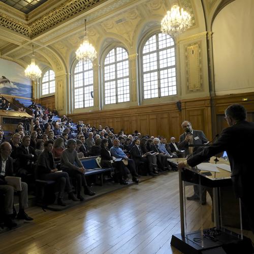 Biodiversité : les programmes des candidats