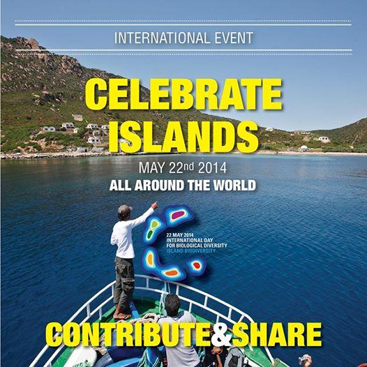 Celebrate Islands 22 mai 2014